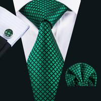 Быстрая доставка галстуки синий дешевый модный роскошный мужской галстук шелк галстук карманные квадратные запонки набор для мужчин деловая свадьба партия n-1608