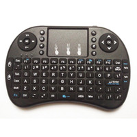 Wireless Rii I8 Fly Air Mouse Keyboard Remote Rechargeable l...