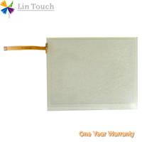 NEU 057028 HMI PLC Touchscreen Panel Membran Touchscreen Zur Reparatur des Touchscreens