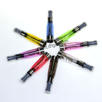 CE4 Atomizer 1. 6ml 2. 4ohm 4 Wicks 7 Colors No leaking Tank 5...