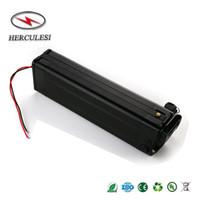 Silver Fish Ebike Batterie 48V 14.5AH Lithium-Ionen-Akku 13S5P NCR18650PF Zellen Für Elektro-Fahrrad Motor 700W 500W 350W
