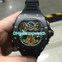 Brand fashion movement mechanical watches with high quality,...
