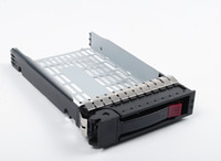 "373211-001 3.5 ""SATA SAS hdd Tray Caddy para hp Proliant ML350 ML370 DL380 G6 G5"