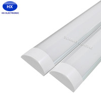 LED Batten Tube Light Surface Integrated 1FT 2FT 3FT 4FT T8 ...