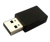 도매 300Pcs / lot USB 2.0 유형 5pin USB B 유형 5pin 여성 연결 관 접합기 변환기에 유형 남성