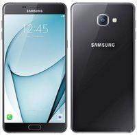 الأصلي Samsung Galaxy A9 Pro A9100 Octa Core 4GB / 32GB 6.0 بوصة 16.0MP المزدوج سيم تم تجديد الهاتف المحمول مقفلة