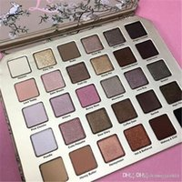 2017 NEW 30 COLORS NATURAL LOVE EYE SHADOW COLLECTION Violet...
