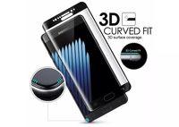 Samsung Galaxy S8 S8 Artı s7edge s6edge Anti-Spy Gizlilik Tam Kapak Perakende Kutusu ile Temperli Cam Ekran Koruyucu koruyucu Film