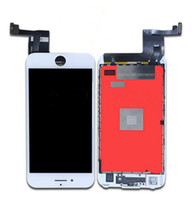 For iPhone 7 Grade A+ + + LCD Screen Display Touch Screen Digi...