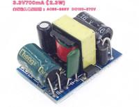 Super AC-DC Mini Switch Modulo di alimentazione Modulo step-down 3.3 V 700 mA 2.3 W CA 85-265 V 220 V / 110 V A 3.3 V 29 mm * 20 mm
