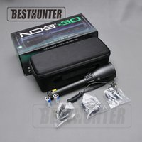 LASER GENETICS ND3 X50 ND50 Long Distance Green Laser Design...