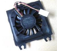 Original NMB 3605FL-09W-S29 10V 0.04A TH-P50GT30C P50ST30C Proyector Televisor de plasma silencioso Ventilador de enfriamiento