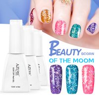 Azure 12ml UV Gel Nail Polish Gorgeous Color Nail Gel Polish...