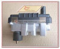 터보 액추에이터 전자 밸브 G031 G31 G-031 781751 6NW009660 6NW-009-660 메르세데스 벤츠 스프린터 E M ML 클래스 2.7L 3.0L
