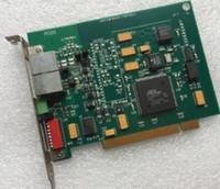 Промышленные бортовое оборудование УПРАВЛЕНИЯ PCI20-485 PC карта DC-Вкупе EIA-485 NIM Backplane