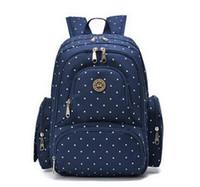 سعة كبيرة متعددة الوظائف مومياء حقيبة الظهر الحفاض حقيبة الطفل حفاضات أكياس الأم الأمومة حقيبة الرعاية المنتج