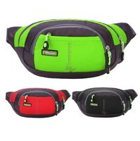 Quality Waist Pack For Men Women Casual Functional Fanny Pac...
