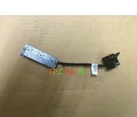 Nuevo Para HP Para G4 G6 CQ42 CQ43 CQ62 G42 G56 G62 G72 431 DD0AX6HD100 AX6 Conector de disco duro Sata original para computadora portátil Cable adaptador de HDD