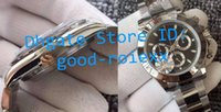 Top JH Factory Seller Mens Chronograph Automatic Cal 4130 Wa...