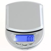 디지털 다이아몬드 저울 미니 LCD 포켓 주얼리 무게 가늠자 골드 그램 500g / 0.1g 100g / 0.01 200g / 0.01 재고 A04