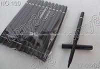 Nuovo Trucco Occhi Rotary Retrattile Con Vitamine AE Waterproof Eyeliner Pencil! Nero / Marrone