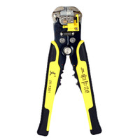 automatic Cable Wire Stripper Cutter crimping tool multifunc...