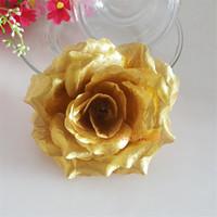20colors 10cm 300 unids seda rosa flor artificial flower para bricolaje boda flor arco arco ramo de ramo fondo de etapa sencery decoración flores