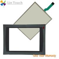 NEU PanelView Plus 1250 2711P-T12C4A1 2711P-T12C4A2 2711P-T12C4D9 HMI-SPS TouchScreen UND Front-Label-Film Touchscreen und Frontlabel