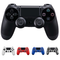 High quality wireless bluetooth Game controller for Sony PS4...
