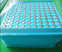 30000pcs 1.5v sin mercurio GA4 LR626 SR626 177 377A alcalina pila de botón de células para los relojes