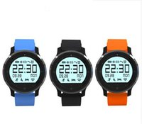 "F68 1"" Bluetooth 4. 0 Smart Watch IP67 Waterproof with T..."