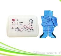 массаж дренажа лимфы циркуляции крови уменьшая цену машины терапией давления одеяла сауны