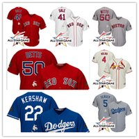 New Los Angeles Dodgers Boston Red Sox St. Louis Cardinals J...