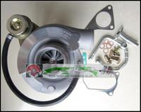 Turbo Für SUBARU IMPREZA WRX STI EJ20 EJ25 2.0L MAX 450PS TD05-20G TD05-20G-8 TD05 20G Turbolader + freie Dichtungen Rohrverschraubung