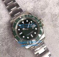 Noob Factory V7 Version Mens Automatic Sapphire Crystal Watc...