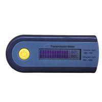 Freeshipping Solar Films Tester Sichtbare Infrarot-Barriere Test Instrumentierung Lichtdurchlässigkeit Infrarot Sperrrate Lichtmesser