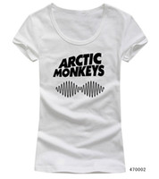 Wholesale- Personalized Pattern Custom Rock Band Arctic Monke...