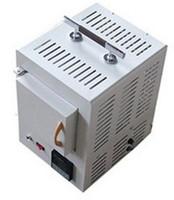 Fornalha de mufla da fibra cerâmica Fornalha de forno de alta temperatura pequena 1.5Kw