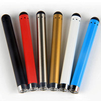 Hot Sale CE3 Battery Bud Touch Batterie E Cigarette 510 Batterie de fil 280mah CE3 Touch Pen Battery