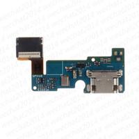 Порт зарядки Шлейф USB Разъем док-станции Зарядное устройство Замена для LG G5 H820 H830 VS987 бесплатно DHL