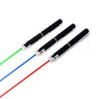 5mW 532nm Green Red light Laser Pen Beam Laser Pointer Pen F...