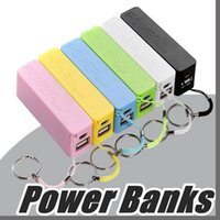 Mobile charger power bank Mini USB Portable Charger backup b...