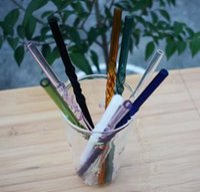 Tube de fleurs glss, bongs de verre en gros, pipe à eau en verre, brûleur à huile en verre, adaptateur, bol, clou