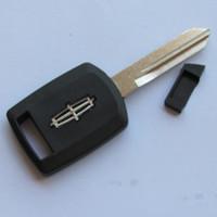 Il migliore guscio di chiave del risponditore del chip dell'automobile per la cassa in bianco di chiave del risponditore di Lincoln