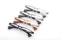 2021 Nouveaux nouveaux designer célèbres Femmes et Man C Hearts Coeurs Fashion Four Quatre lunettes de couleurs Taille du cadre: 54-17-140mm
