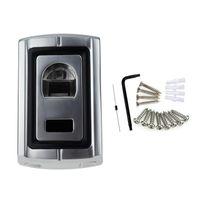 wholesale newest high quality f007 fingerprint access control machine electric door locks fingerprint entrance guard controller