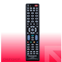 Wholesale- chunghop New For Samsung LCD LED HDTV Remote Contr...