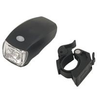 Bicicleta de ciclismo Bicicleta Super brillante 5 LED Lámpara de luz frontal 3 modos de envío gratis