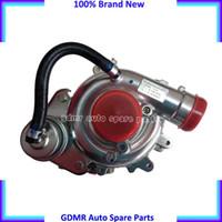 Turbina de admissão de ar CT16 supercharger 1720130120 17201-30120 turbocompressor turbo para toyota Hiace HiLux diesel 2.5L motor D4D 2KD 2KD-FTV