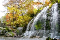 Mountain forest waterfall 3D backdrop TV sofa frescoes mural 3d wallpaper 3d wall papers for tv backdrop